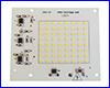 LED сборка, AQUAXER 30W, 90х75 мм.