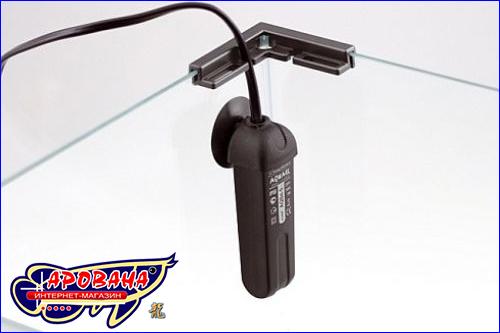Нагреватель для аквариума или террариума Aquael AQSn-5 Вт.