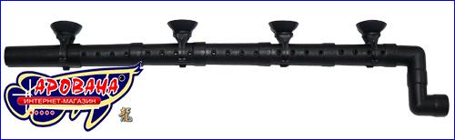 Дождевалка, флейта для аквариумных фильтров.