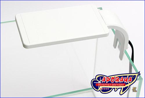 Aquael Leddy Smart White Plant - светодиодный светильник для креветочника.