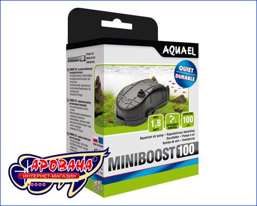 Aquael MiniBoost 100