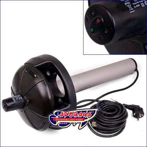 Aquael Winterhot Pro 300 Вт - обогреватель для пруда.