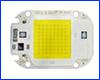 LED сборка, AQUAXER 20W, 40x60 мм.
