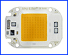 LED сборка, AQUAXER 30W Warm, 40x60 мм.
