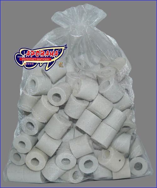 Мешочек для фильтрационных материалов.