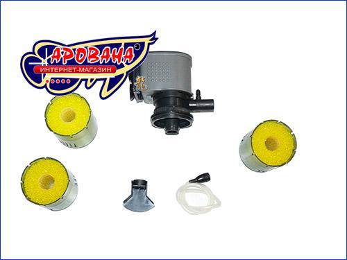 Внутренний фильтр Atman AT-2220F/VA-F2220