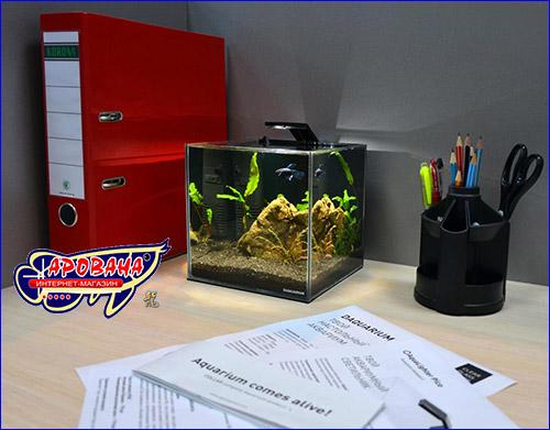 Нано аквариум Collar.