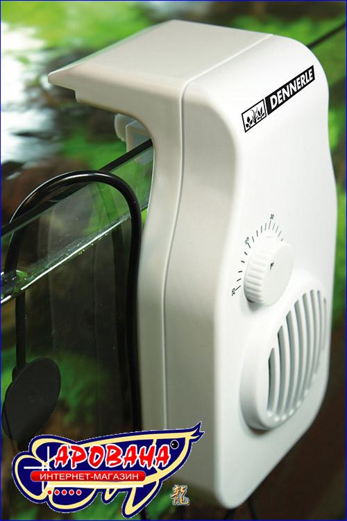 Охладитель воды для аквариума.