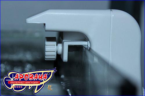 Dennerle Nano CoolAir ECO - охладитель воды для аквариума.