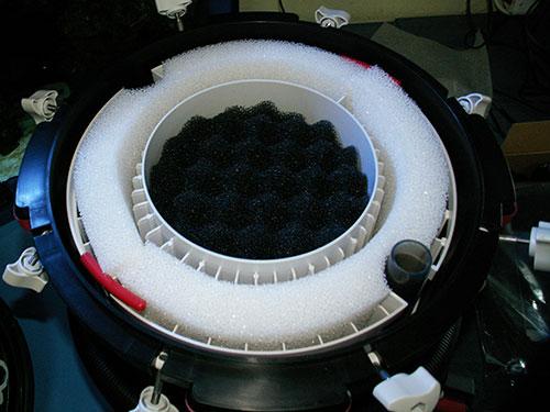 Фильтрующие корзины Fluval FX6.