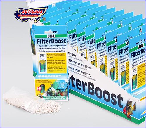 Оптимизатор эффективности аквариумного фильтра