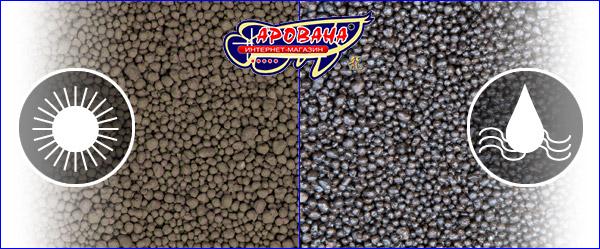 JBL ProScape ShrimpSoil Brown, 3 л - идеальный грунт для профессионального ухода за аквариумными растениями и креветками.