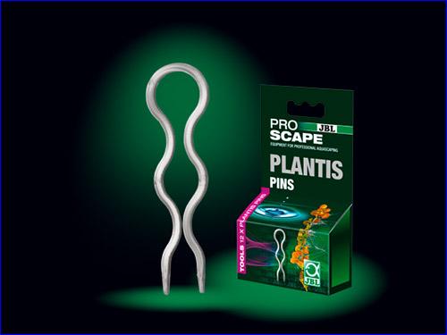 Шпилька для аквариумных растений JBL ProScape Plantis.