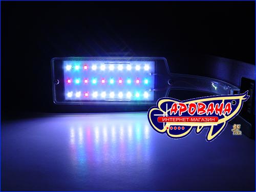 Светодиодный светильник в аквариум