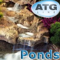 Пруды ATG line