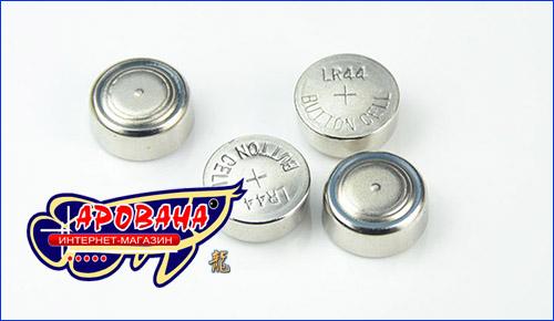 Батарейка LR44