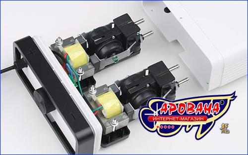 SunSun CT-404, аквариумный компрессор