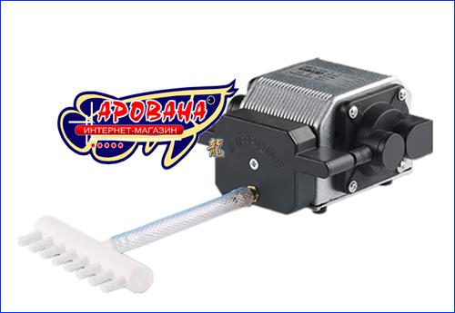 SunSun DY-50, производительный компрессор для пруда