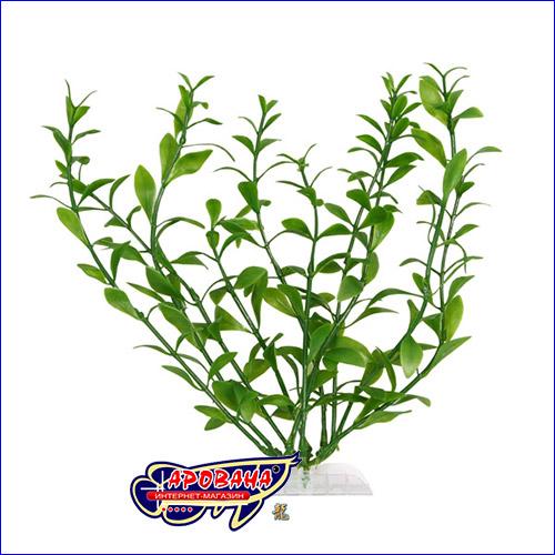 Tetra Hygrophila 5 см, - пластиковые аквариумные растения.