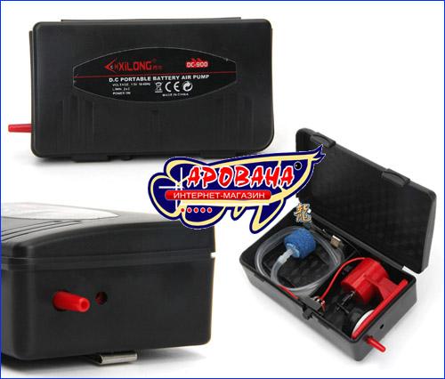 xilong-dc900