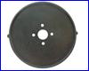 Мембрана к компрессору Resun LP-40/60.