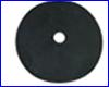 Мембрана к компрессорам Resun, SunSun, диаметр 79 мм.