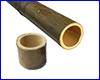 Декорация AQUAXER, бамбук 5-6 см, 5 см.