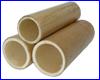 Декорация AQUAXER, бамбук MS 10 см, 3 шт.