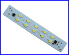 LED сборка, AQUAXER 5W, 120x15 мм.
