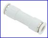 CO2 обратный клапан, Pneumatic Check Valve 6 мм/6 мм.