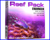 Добавка Seachem Reef Pack: Enhancer 3х100 ml.
