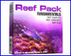 Добавка Seachem Reef Pack: Fundamentals 3x100 ml.
