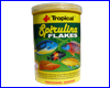 Корм Tropical Spirulina Flakes 1000 ml.
