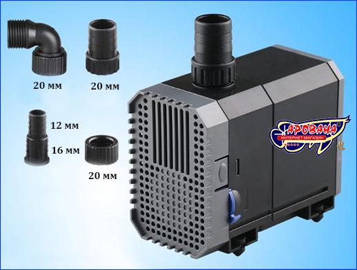 Насос SunSun, CHJ-2500, 2500 л/ч.