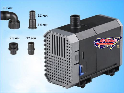 Насос SunSun, CHJ-900, 900 л/ч.