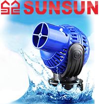Новинка! Волнообразователи SunSun в морской аквариум.