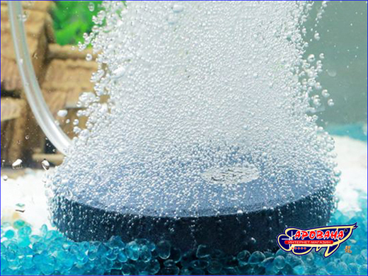 Распылитель SunSun мелкие пузырьки