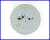 LED сборка, AQUAXER 18W, 88 мм.