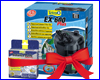 Акция! Tetra EX-600 Plus + Tetra Balance Balls Proline.