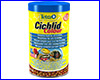 Корм   Tetra Cichlid Colour  500 ml.