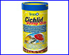 Корм   Tetra Cichlid Shrimp Sticks 250 ml.