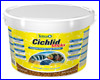 Корм   Tetra Cichlid Sticks 10000 ml.