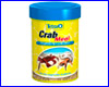 Корм Tetra Crab Meal 100 ml.