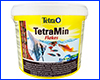 Корм TetraMin Flakes  10000 ml.