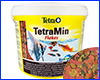 Корм TetraMin Flakes   200 ml (развес).