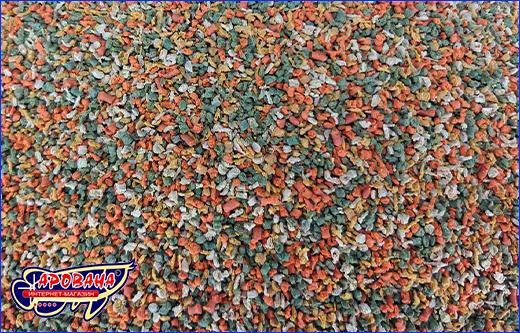 Корм TetraMin Granules 200 ml (развес).