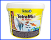 Корм TetraMin XL Flakes  10000 ml.