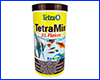 Корм TetraMin XL Flakes        1000  ml.