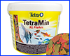 Корм TetraMin XL Flakes      200 ml (развес).