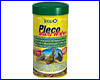 Корм Tetra Pleco Multi Wafers  250 ml.